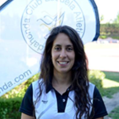 Sara Montero Cuesta