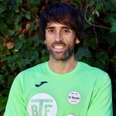 Raúl Gómez Gálvez